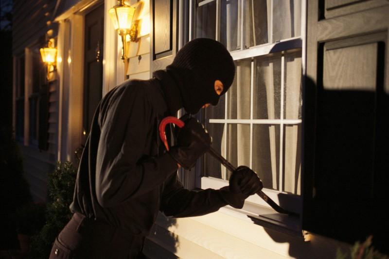 Recomandările polițiștilor pentru evitarea furturilor din locuinţe!
