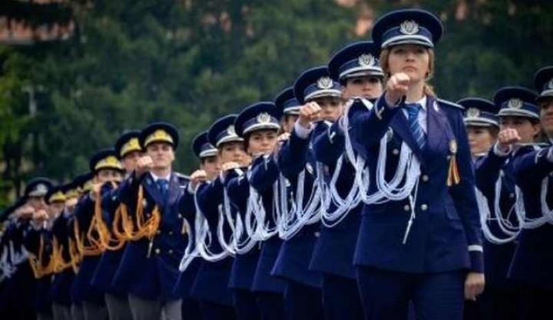 Inspectoratul de Poliție Județean Botoșani a început recrutarea viitorilor angajați