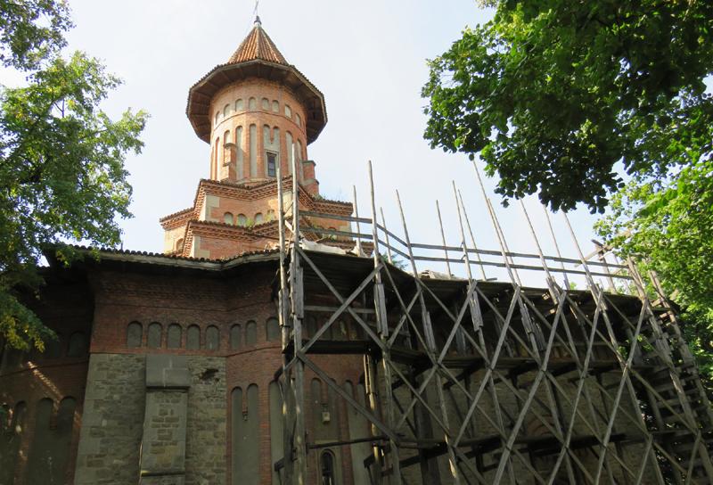 Rectificare bugetară la nivel de municipiu Botoșani: Bani pentru Biserica Sf. Gheorghe