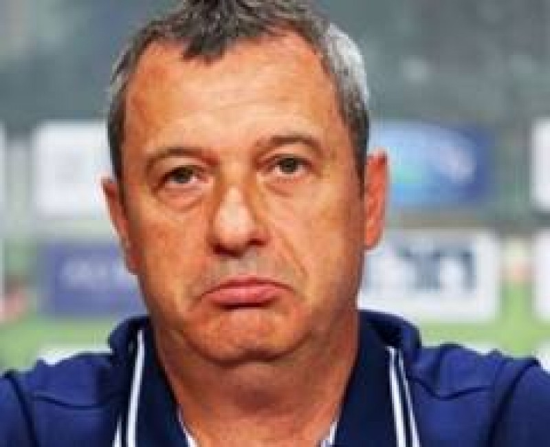 Rednic, demis de la CFR Cluj! Iata cine e noul antrenor