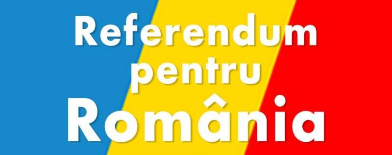 Referendum 2018: Iubirea nu se votează, legile DA!