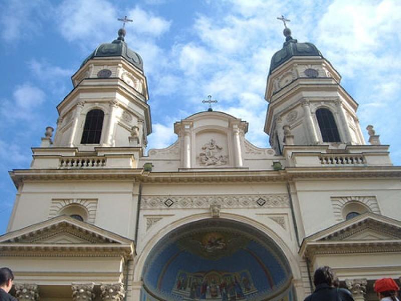 Regele Mihai I, pomenit la Catedrala Mitropolitană din Iași