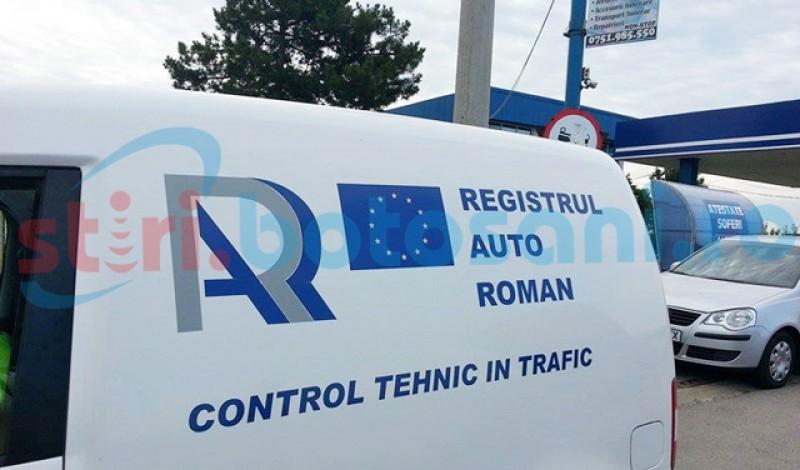 """Registrul Auto Român: """"NU mai puteți anula telefonic programările"""""""