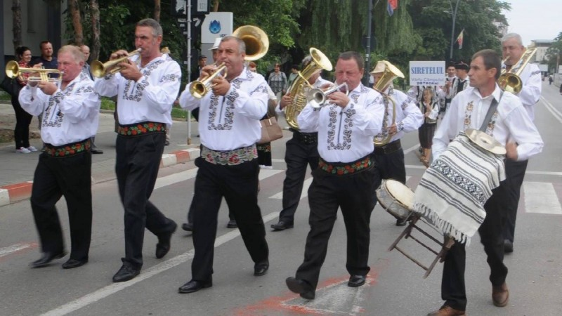 Regulamentul Festivalului-Concurs al Fanfarelor, ediția a XIII-a, Botoșani - Descarcă Fișa de concurs