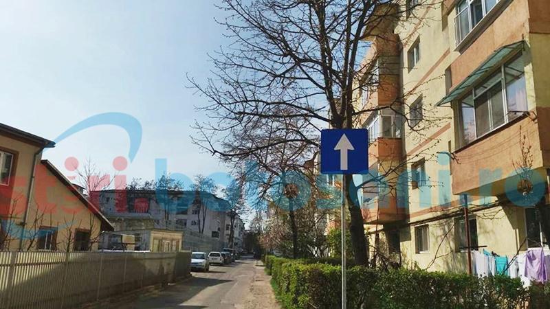Reguli noi pe o stradă din municipiul Botoșani