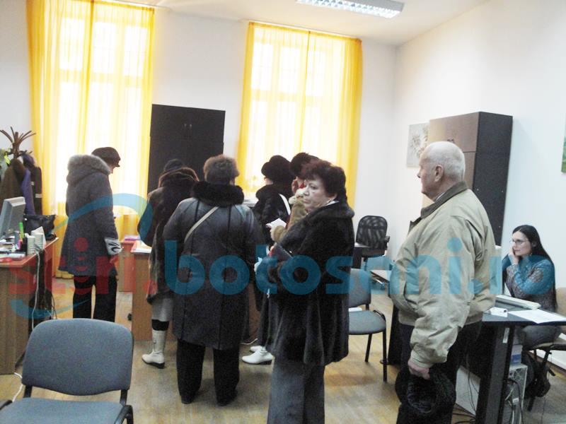 Reguli noi pentru acordarea tichetelor sociale pensionarilor din municipiul Botoşani