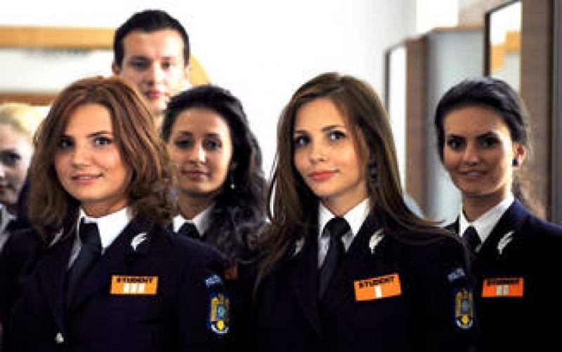 Reguli noi pentru admiterea la Academia de Poliție!