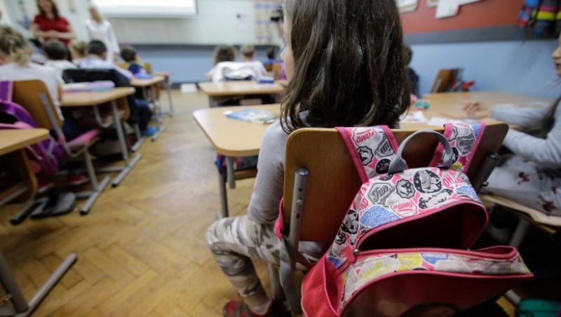 Reguli și recomandări pentru elevi și părinți, la începerea anului școlar
