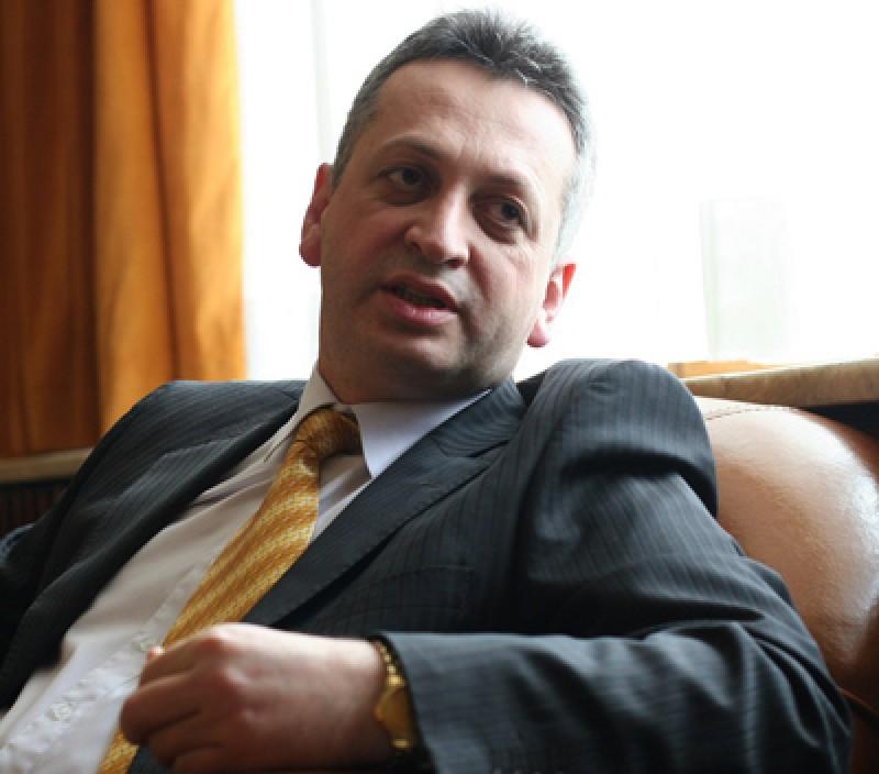 Relu Fenechiu, inca 3 ani si 10 luni de inchisoare: A recunoscut traficul de influenta si spalarea de bani