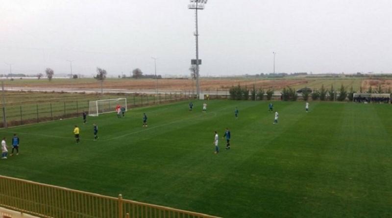 Remiză pentru FC Botoşani în al treilea amical al iernii