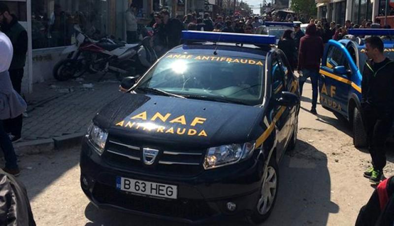 Reorganizarea ANAF a fost blocată de PSD în Senat. Cei 2000 de inspectori rămân pe posturi