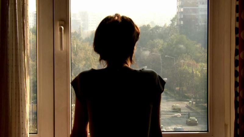 Reproş guvernamental: nu avem adăposturi pentru victimele violenţei în familie. Un exemplu concret FOTO