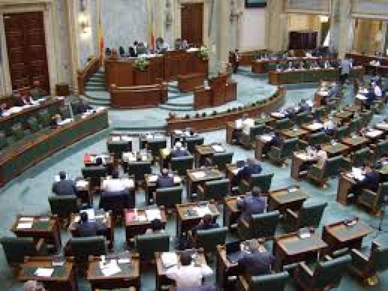 """Responsabilii pentru """"legea plagiatelor"""": cine sunt senatorii PNL de Botoşani care au votat alaturi de PSD si ALDE, desi liberalii au decis in sedinta ca se va vota impotriva legii! """
