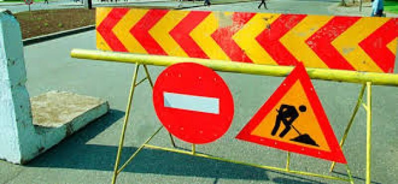 Restricții de circulație în cartierul Tulbureni! Vezi pe unde nu se circulă timp de câteva zile!