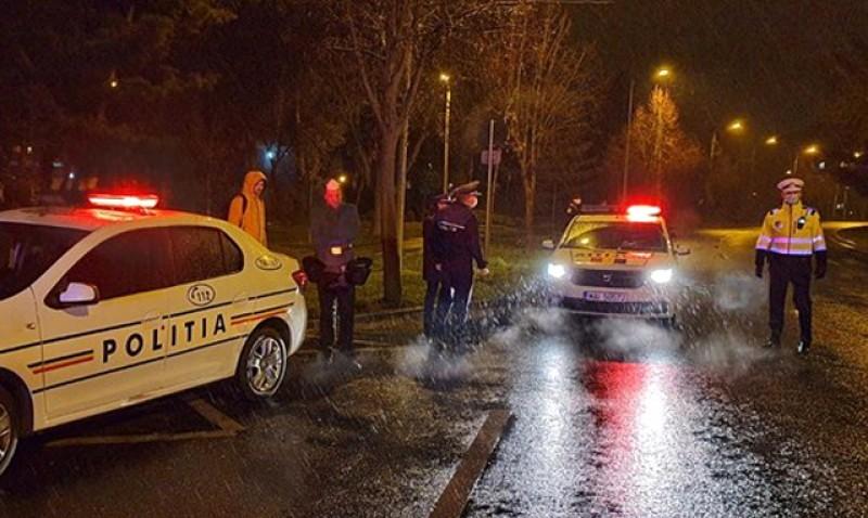 Restricționarea circulației pe timp de noapte ar putea deveni din nou realitate