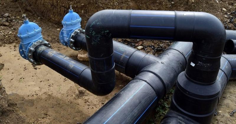 Rețelele noi de canalizare și de alimentare cu apă din municipiul Botoșani sunt finalizate. Unde se situează acestea