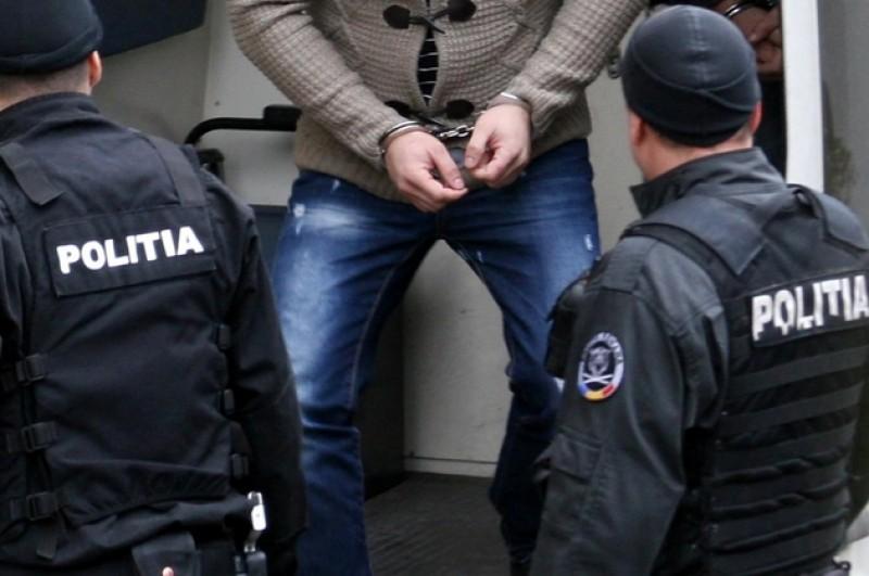 Reținut în Arestul IPJ Botoșani, sub acuzația de abuz de încredere!