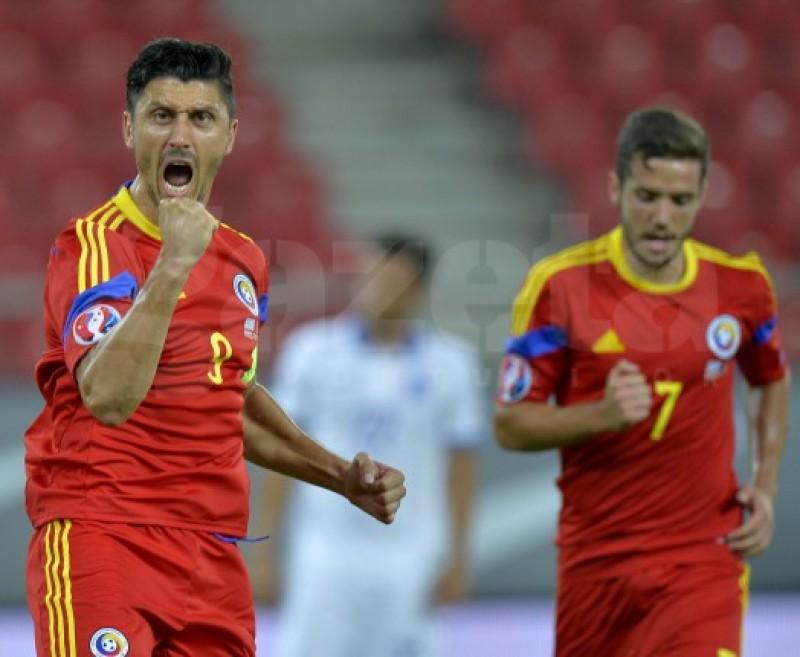 Revanşa mult aşteptată a venit! România a câştigat în Grecia!