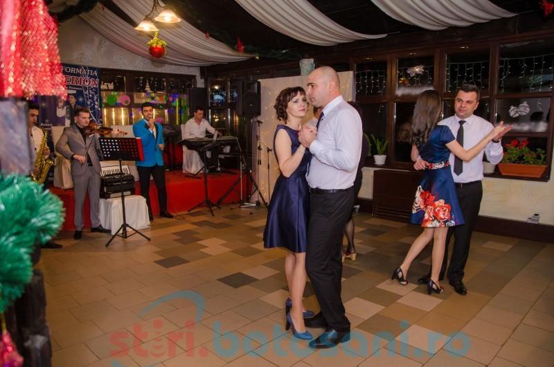 Revelionul la Conac, bunul-gust la el acasă - FOTO