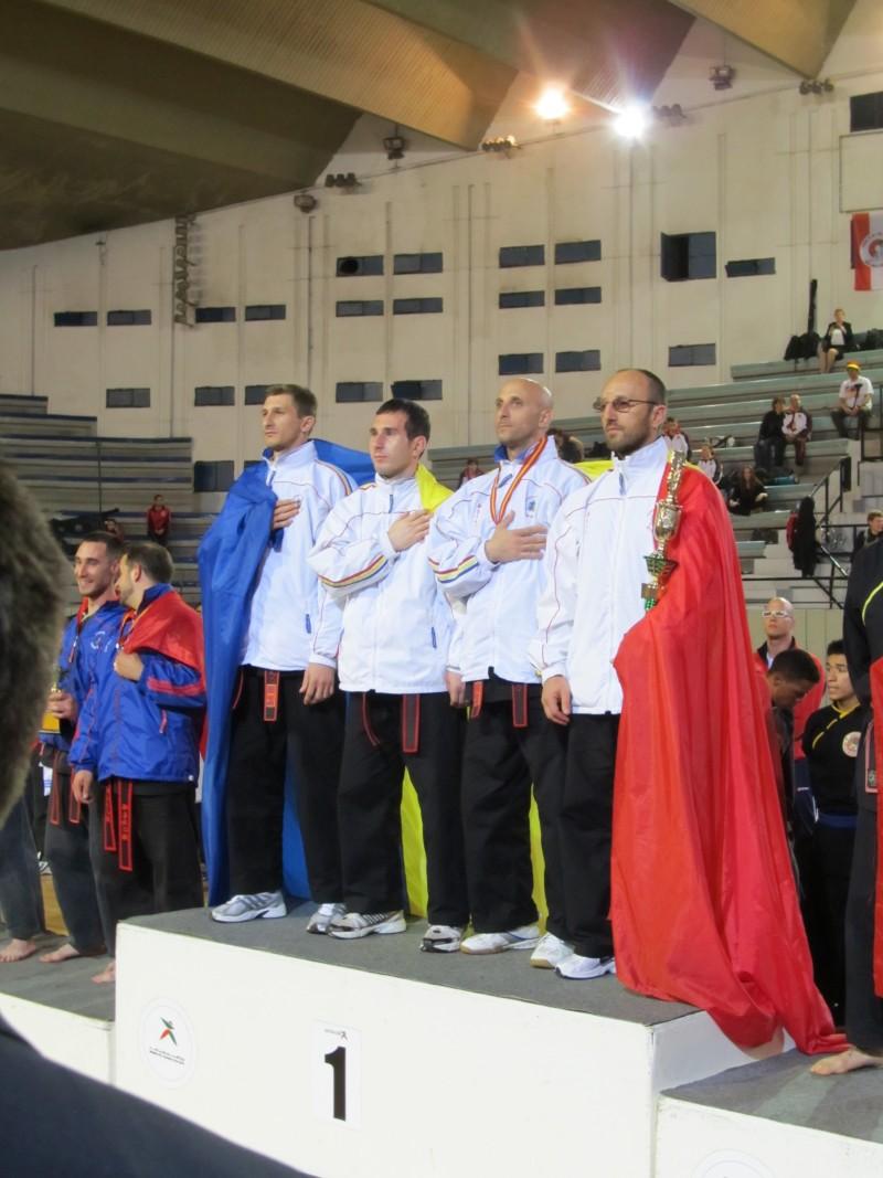 Rezultate exceptionale ale Clubului DAO, la Campionatul Mondial din Maroc!
