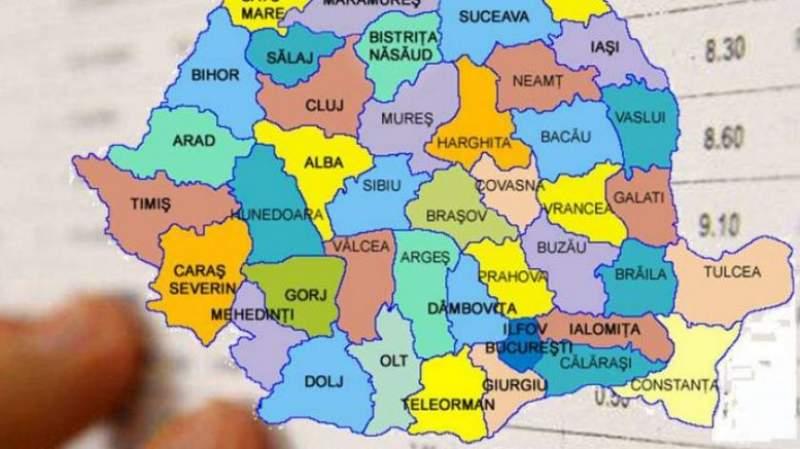 Rezultate finale: Județul Botoșani, procent de promovabilitate de 69,28% la Evaluarea Națională!