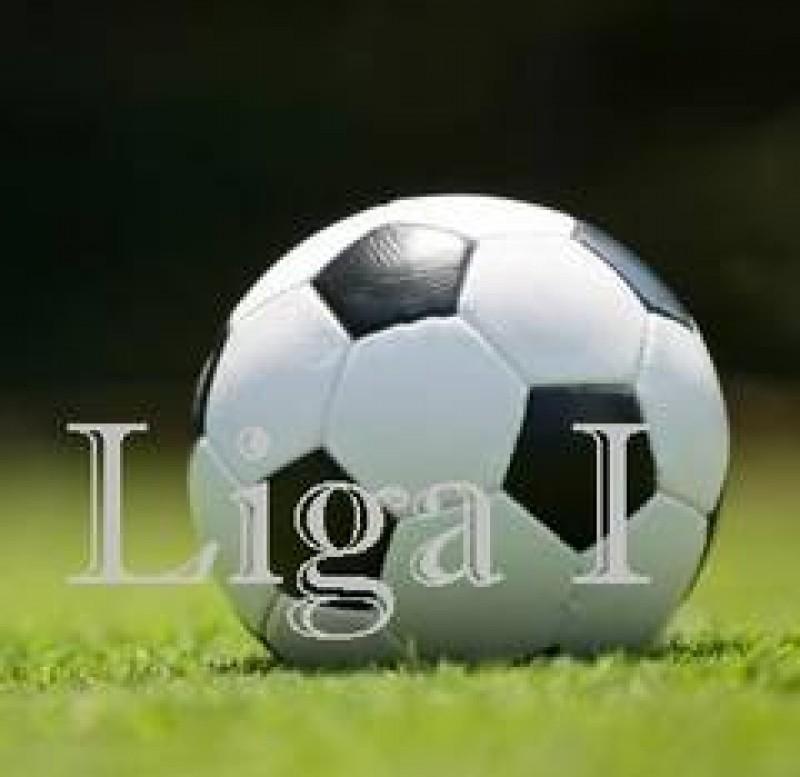 Rezultatele complete inregistrate in Liga 1: FC Botosani ramane lider!