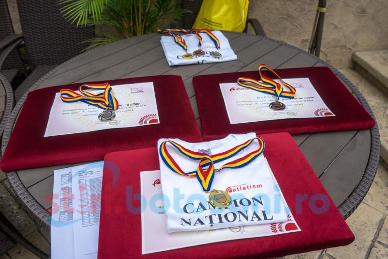 Rezultatele de la Campionatul Național de Cros pentru seniori, tineret, junior 1 FOTO, VIDEO