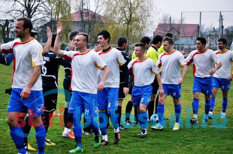 Rezultatele inregistrate duminica in Liga IV-a! Luceafarul Mihai Eminescu este noul lider!