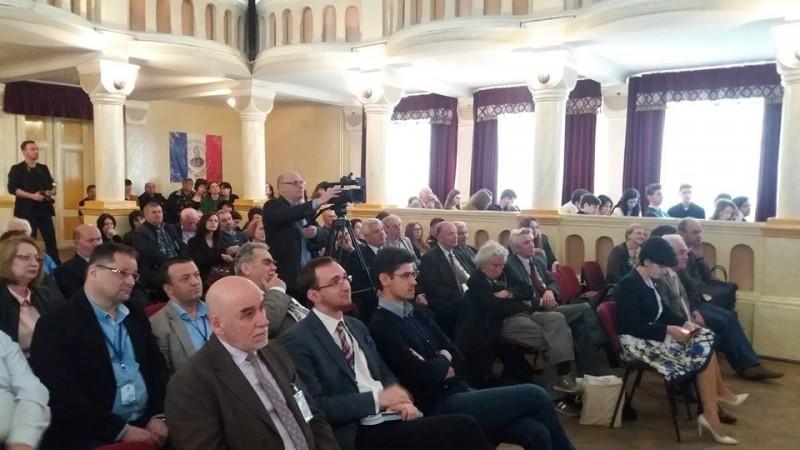"""REZULTATELE obținute de elevi la ediția a XVII-a a Concursului de Matematică """"Dimitrie Pompeiu""""!"""