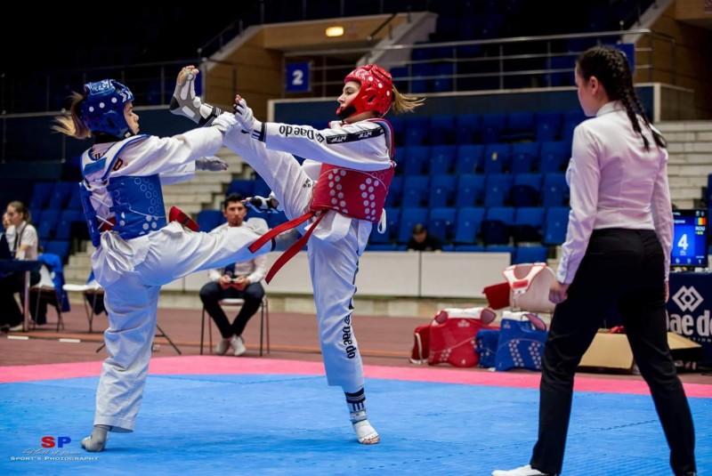Rezultatele remarcabile obținute de sportivii botoșăneni la Campionatului Național de Taekwondo WT! FOTO