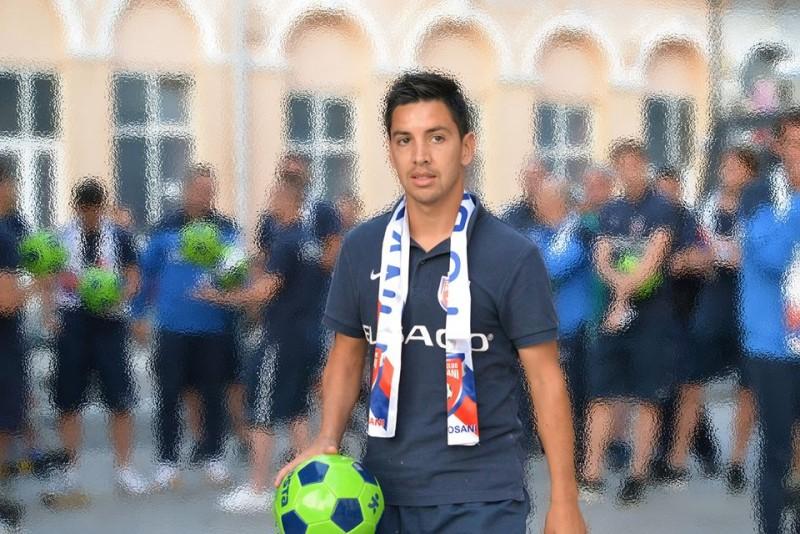 Rodriguez, în echipa ideală a sezonului! Burcă a prins și el primul 11