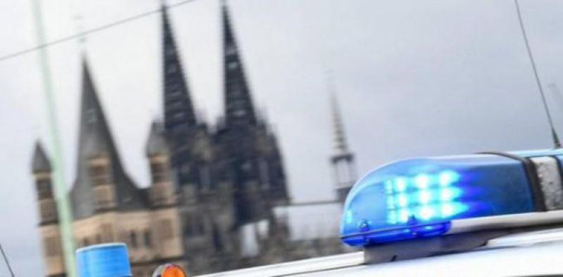 Român arestat în Germania. Domul din Koln, evacuat de teama unui atentat!