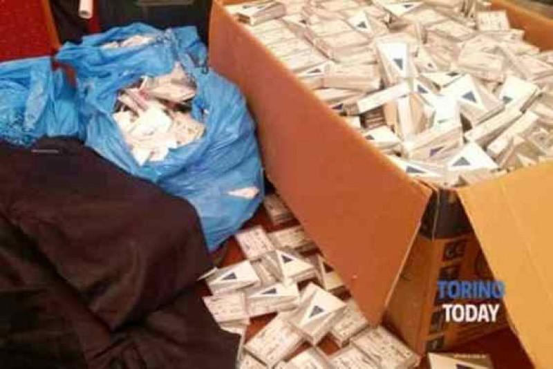 Român reținut în Italia, după o lovitură de 200.000 de euro: A furat 4.000 de proteze dentare din titan!