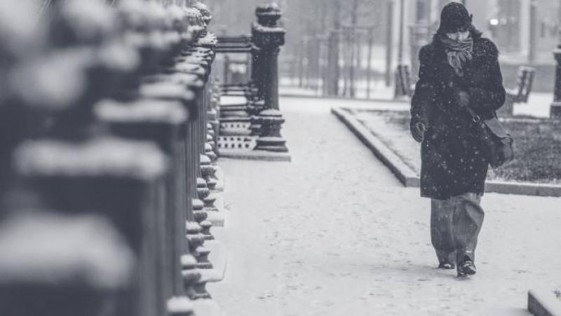 Româncă din Diaspora, mesaj dureros. Crăciun printre străini