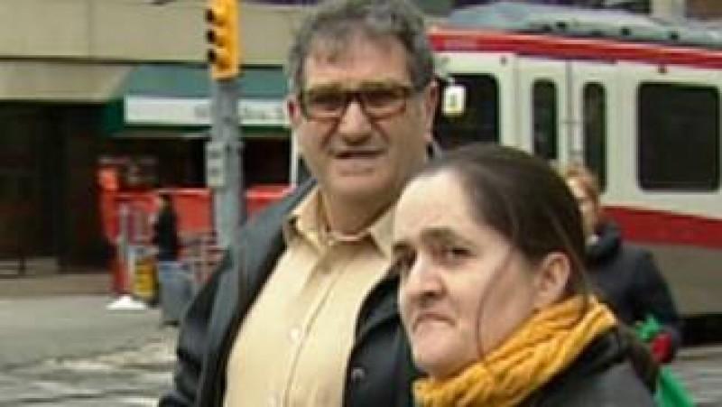 Romani condamnati la inchisoare pe viata in Canada, pentru ca si-au lasat copilul sa moara