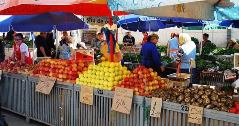 România 2019: Salarii mai mari doar la bugetari, prețuri mai mari la toată lumea! Coşul de cumpărături este cu 15% mai scump față de anul trecut