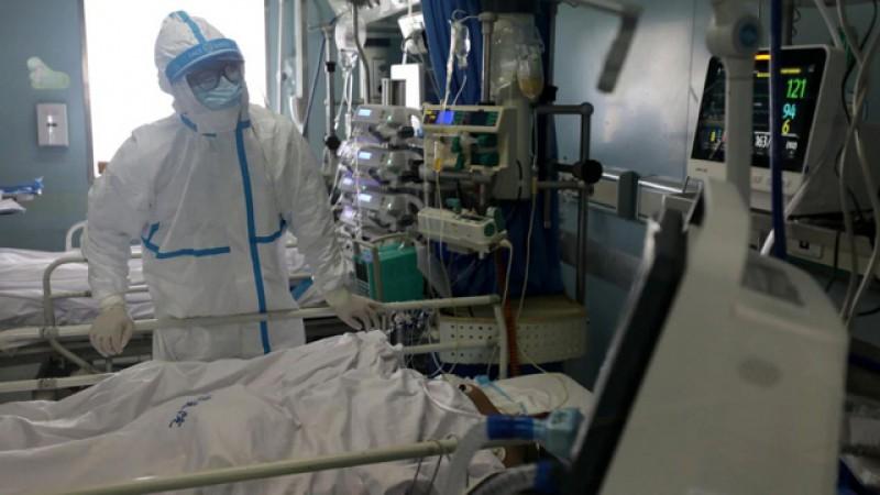 România a depășit pragul de 8000 de decese în urma SARS-CoV-2