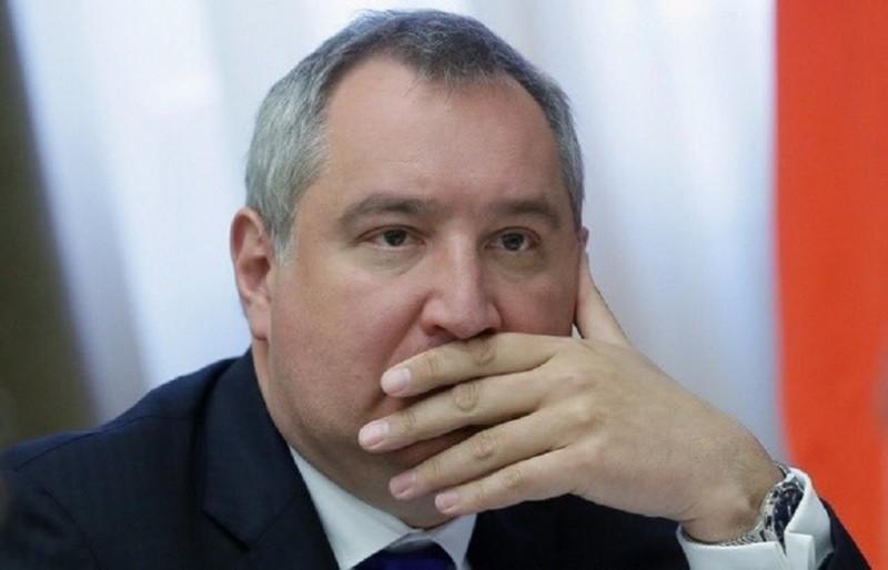 România a interzis accesul în spaţiul său aerian pentru avionul în care se afla Dimitri Rogozin. Rogozin pe Twitter: Aşteptaţi răspuns, nemernicilor!