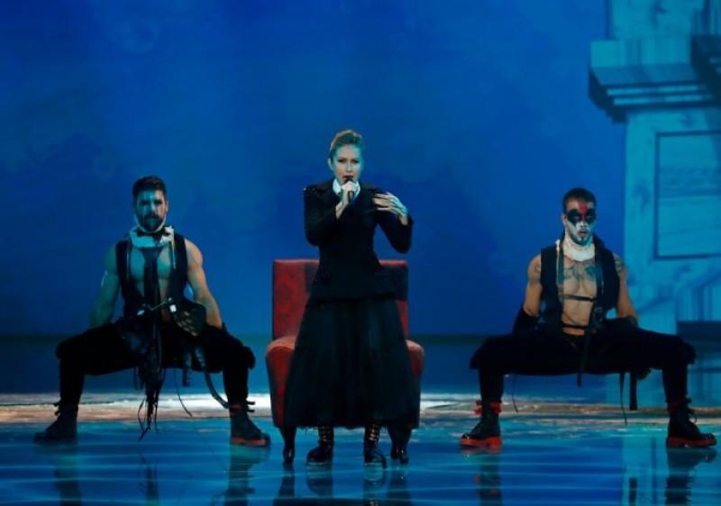 România a ratat calificarea în finala Eurovision! VIDEO