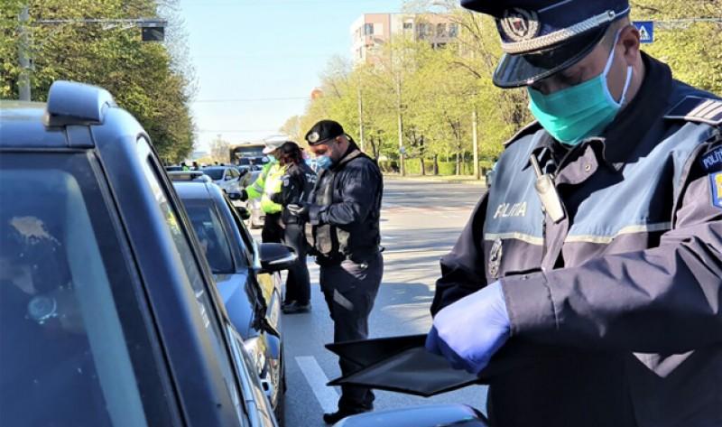 România a transformat amenzile pentru încălcarea restricțiilor Convid-19 în afacere: amenzile sunt în valoare de 85 milioane dolari, scrie presa străină