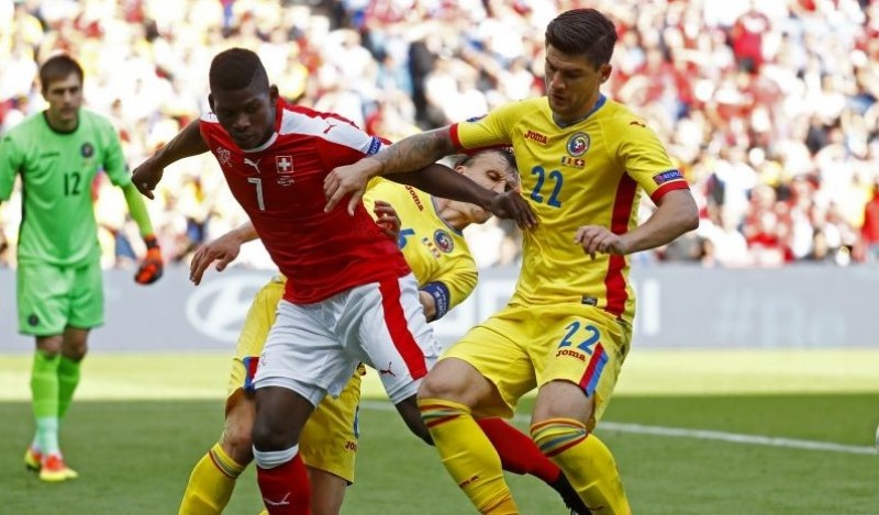 Romania, egal cu Elvetia si urmeaza un meci extrem de important cu Albania!