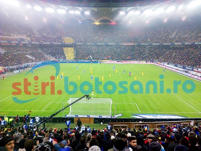 Romania - Grecia 1-1! ADIO, BRAZILIA!