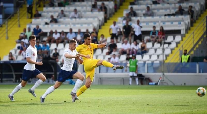 România învinge Anglia după un meci de poveste!