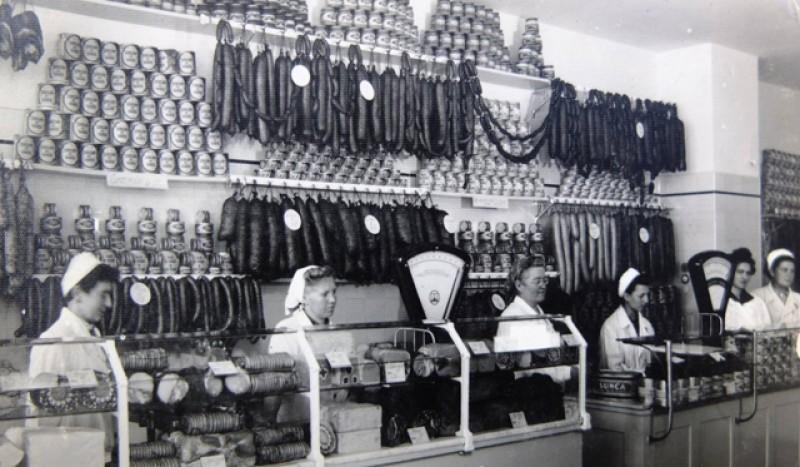 """România, la RESTART? În curând se redeschid primele magazine """"Alimentara"""" şi """"Aprozar""""!"""