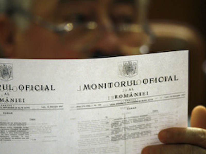 Romania lui rasu-plansu: Legea privind majorarea salariilor in invatamant, publicata azi in MO!