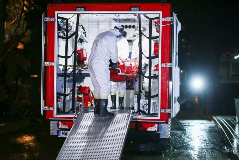 România numără: 519 decese în rândul infectaților cu COVID