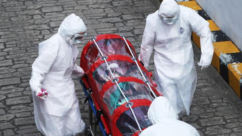 România numără: decesul numărul 24 în urma epidemiei de coronavirus
