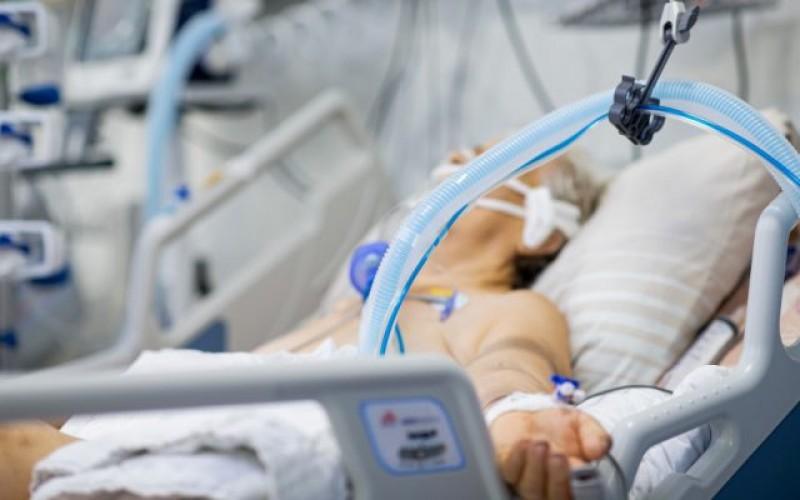 România, pe locul 10 în lume la numărul de decese în pandemia Covid-19