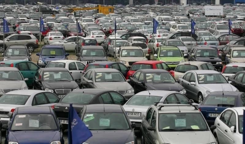 România riscă să redevină ţara maşinilor second-hand!