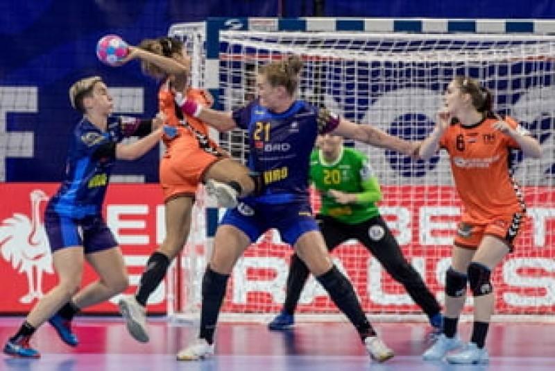 România și-a aflat adversara din finala mică a Campionatului European de handbal feminin